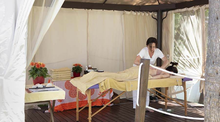 wellness and well-being in the hotel pallia las palomas in malaga