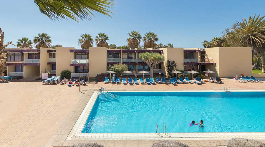 enjoy your summer holidays at the hotel palia don pedro in tenerife