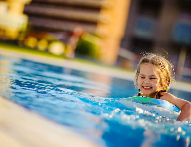 family vacations in palia hotels